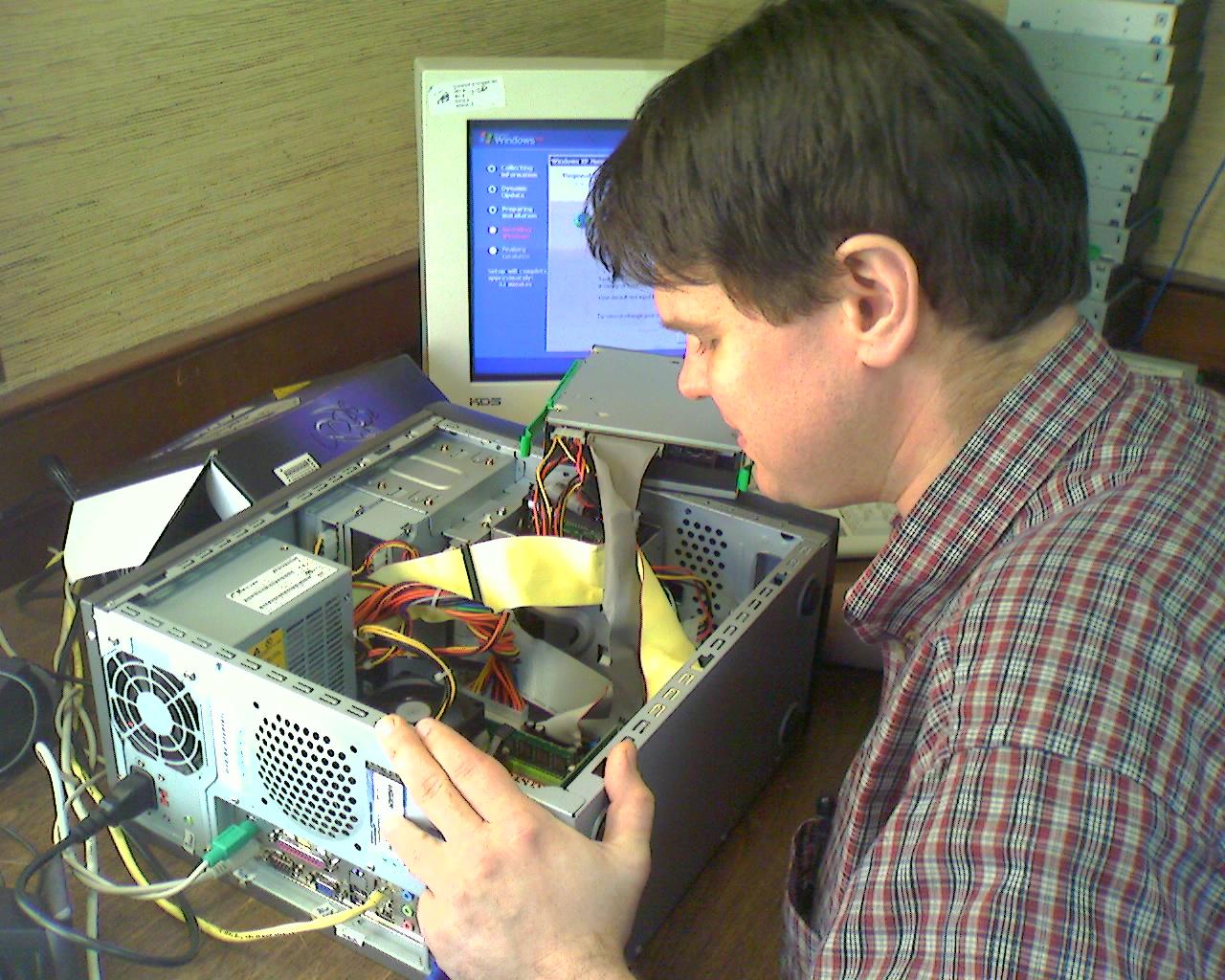 memphis computer repair